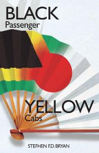 Black Passenger Yellow Cabs Book Cover
